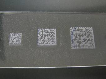 Laser Marking With Solid State Lasers Of New Generation